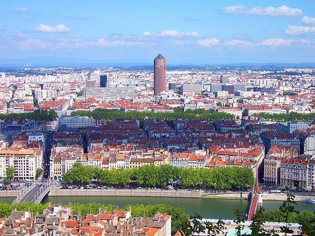 éligibilité à l'investissement en loi Pinel à Lyon