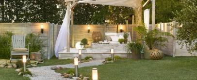 decoration jardin