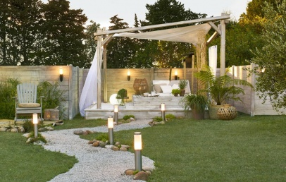 decoration jardin